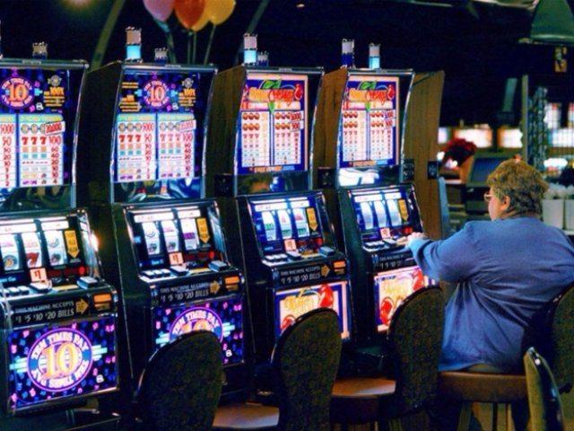 Проверенное и надежное казино