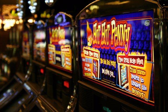 Посетив сайт казино Слот В играйте в лучшие игры