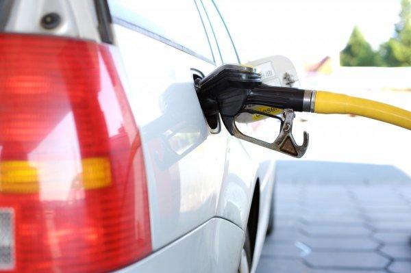 Росстат рассказал о снижении цен на бензин на 0,1%