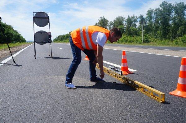 В России утвержден новый дорожный ГОСТ