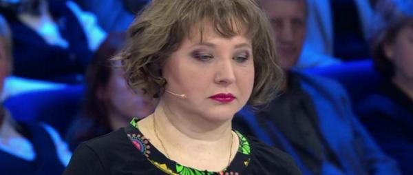 Виктории Скрипаль платят за участие в шоу «Пусть говорят»