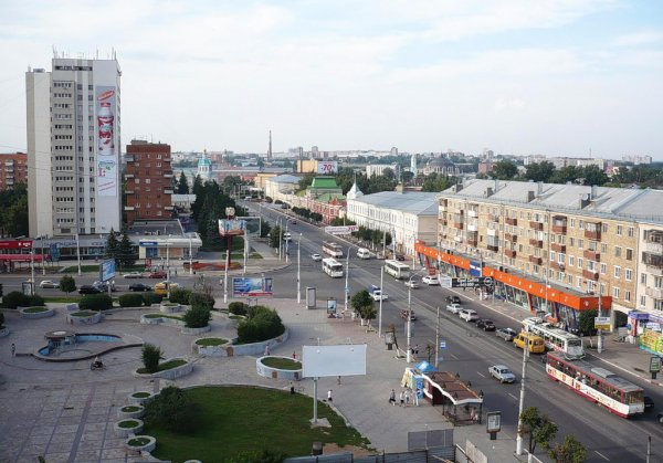 Названы места отключения светофоров в Туле 9 августа