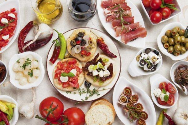 Ученые: Разнообразная диета может стать причиной проблем со здоровьем