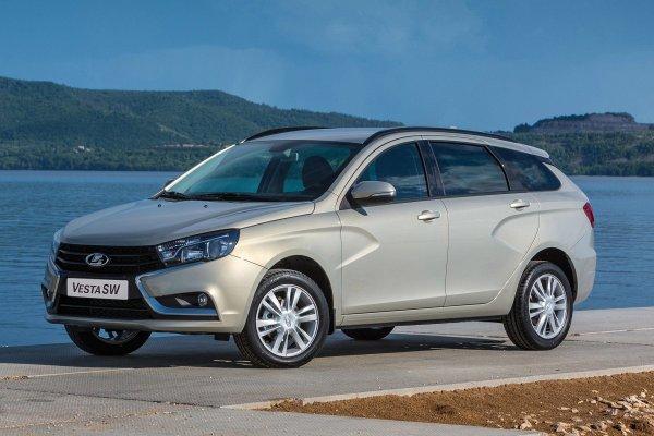 Продажи новых автомобилей снизились только в одном российском регионе