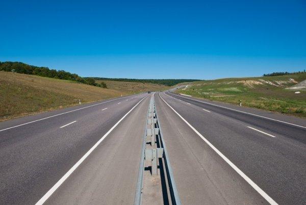 Автомобилисты сравнивают поездки по трассе М4 «Дон» с адом