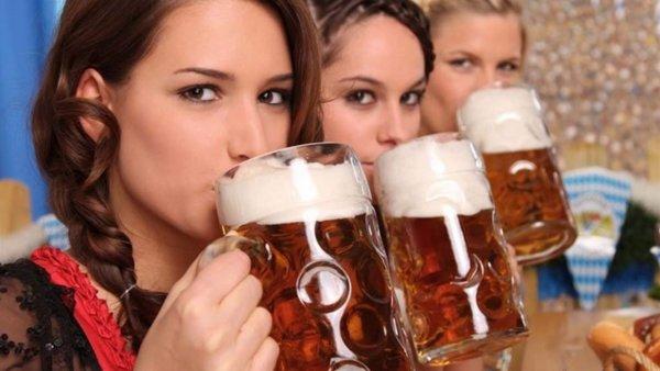 Ученые наделили пиво свойствами виагры