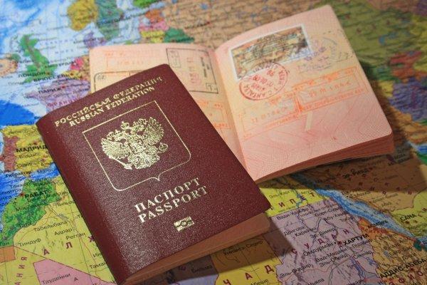 В МВД рассказали о борьбе с очередями при получении загранпаспорта