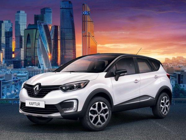 Renault запускает поставки автомобилей из России в Монголию