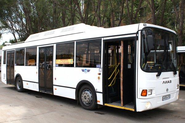 Власти Самары пообещали изменить расписание автобусов №27