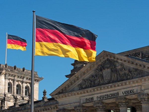 В Германии документально узаконен третий пол
