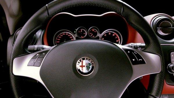 Хэтчбек Alfa Romeo Mito заменят небольшим кроссовером