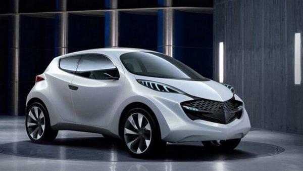 Дешевле Solaris: В сети появились эскизы нового «бюджетника» Hyundai