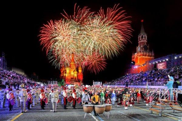 Мирей Матье в десятый раз посетит фестиваль «Спасская башня»?