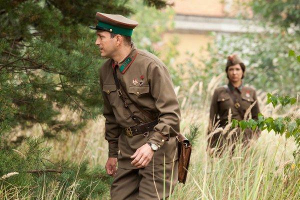 В Таганроге запретят движение автомобилей из-за съемок сериала
