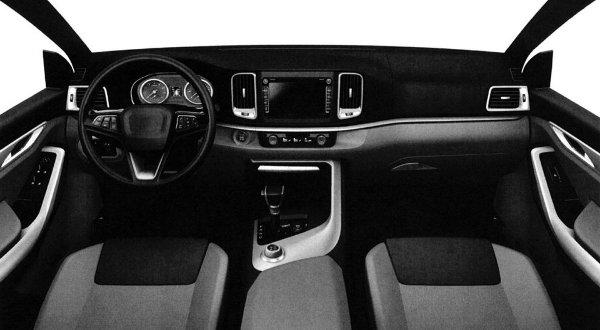В Тольятти создали трансмиссию для первого кроссовера УАЗ