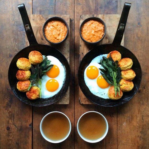 Ученые рассказали о новой пользе завтраков