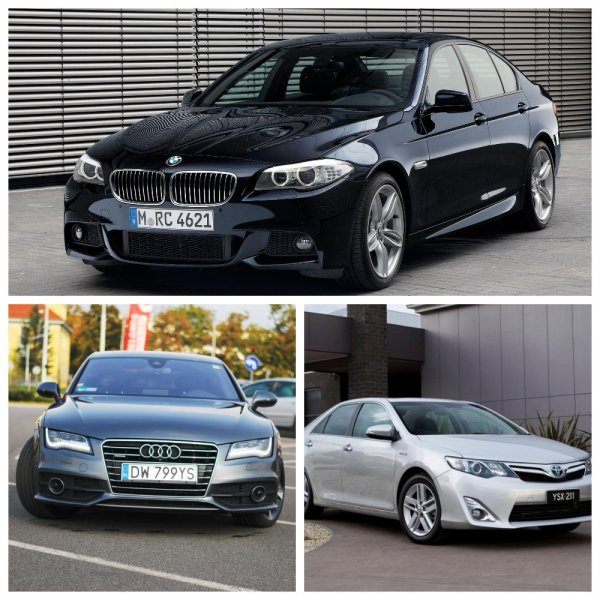 Россияне чаще стали выбирать модели LADA в качестве первого автомобиля