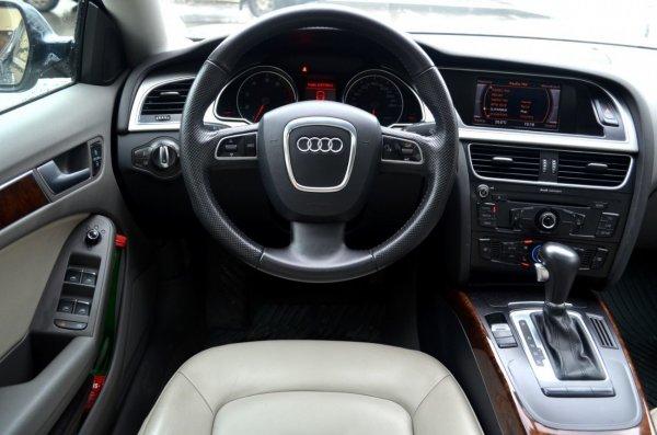 Audi отказалась от продаж машин с «механикой» в США