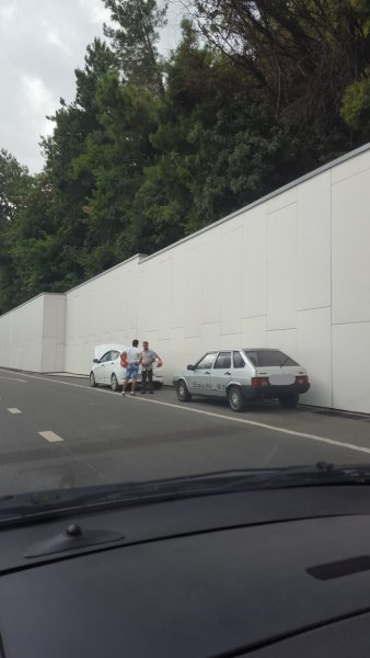 «Наживаются твари»: На М4 «Дон», в Сочи и Ростове заметили банду мошенников, которым хочется помочь
