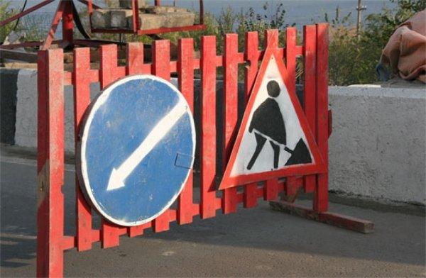 В Приморье завершается асфальтирование участка дороги в районе Шкотово