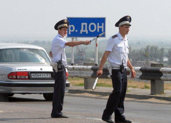 «Они дикие»: Автомобилисты рассказали о засадах и постах ДПС на трассе М4 «Дон»