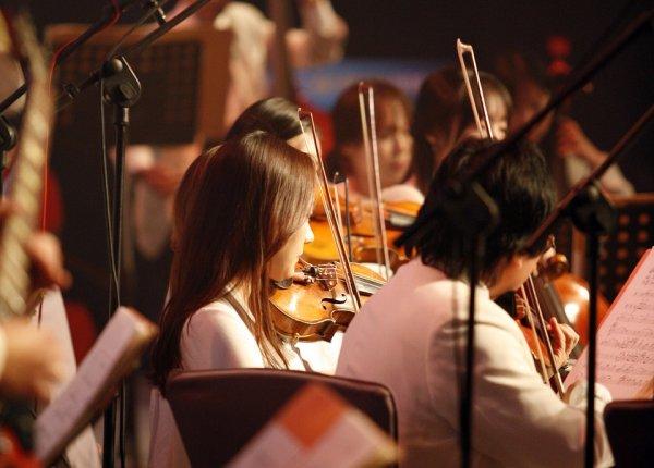 Эксперты: Видеоигры прививают подросткам любовь к классической музыке