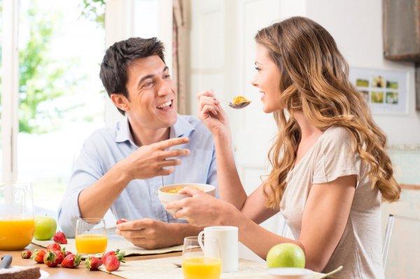 Ученые рассказали, как диета влияет на настроение мужчин и женщин