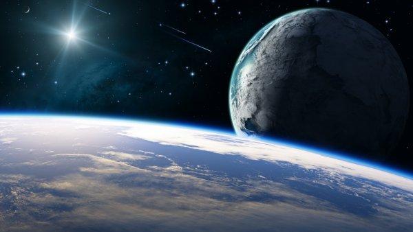 «Искаженный мир»: Приближающаяся Нибиру уменьшила радиус атома водорода на 4%