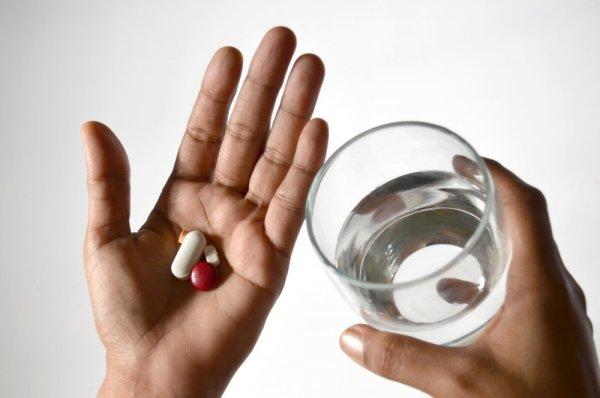 Действие кетамина на опиоидные рецепторы облегчает депрессию