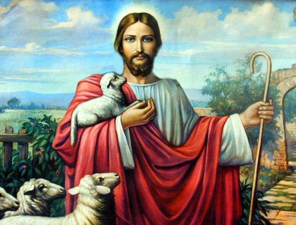 Археологи нашли предполагаемое место, где Иисус превращал воду в вино