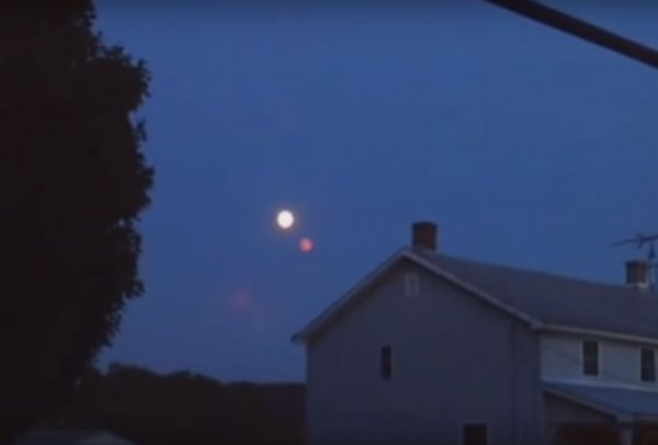 Судный день приближается: В США сняли на камеру планету, которую скрывают в NASA