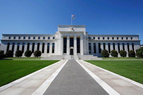 В ФРС США отметили приемлемость рынка касательно сохранения ключевой ставки