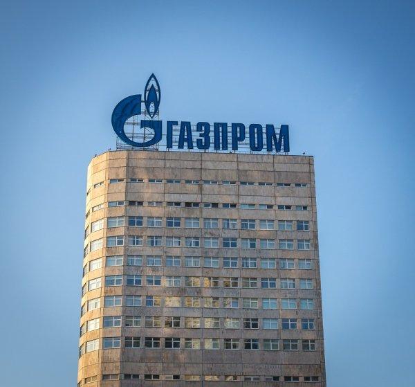 ФАС оштрафовала «Газпром» за нечестную конкуренцию на 211 млн рублей