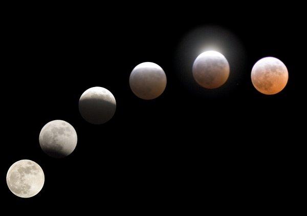 «Демоны вырвутся наружу»: Глоба отозвался о скором лунном затмении