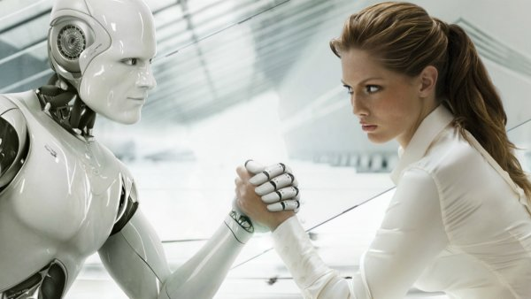 Ловкость рук и никакого мошенничества: учёные заставили робота вертеть кубик