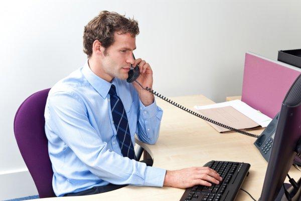 Эксперты выяснили, чем можно заболеть после пяти лет офисной работы