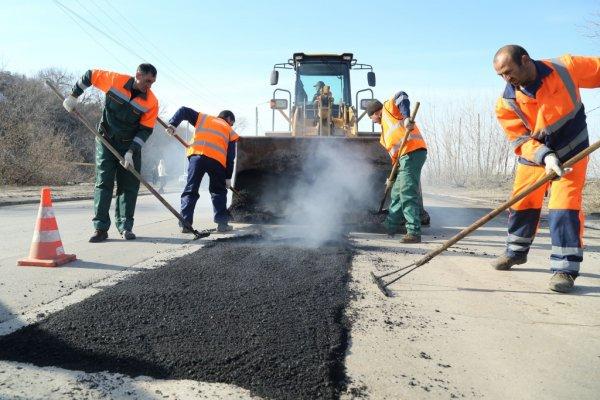 К осени в Краснодаре закончат ремонт 75 километров дорог