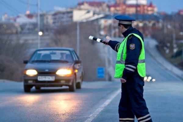 «Нарушаете»: Раскрыт способ, как избежать штрафа от гайцов на трассе М4-«Дон»