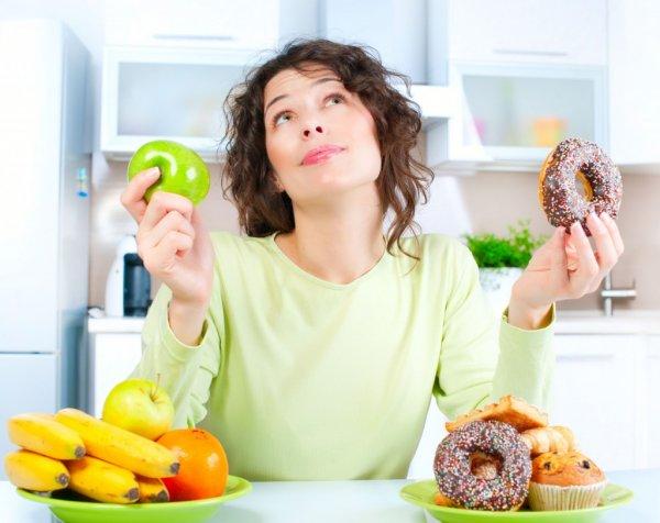 Диетологи рассказали, как избежать ожирения