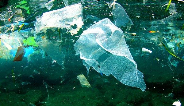 Компания Ocean Cleanup запустила систему по очистке Тихого океана от пластика