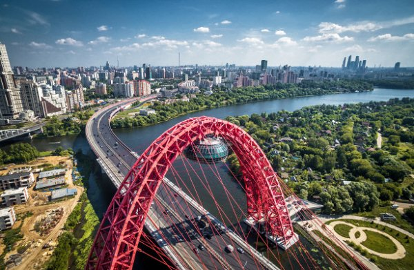 Владимир Ефимов рассказал об успехах Москвы в реализации инвестиционной политики