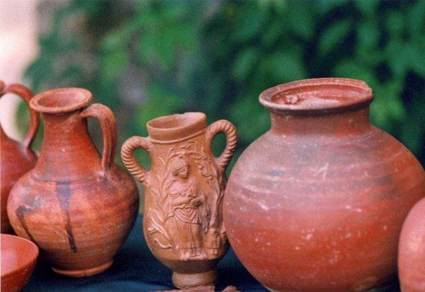 Ученые: Древние люди начали выращивать зерновые ради пива