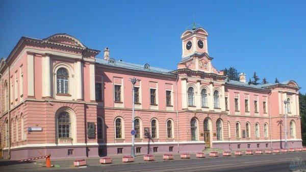 Тимирязевская академия осталась без ректора