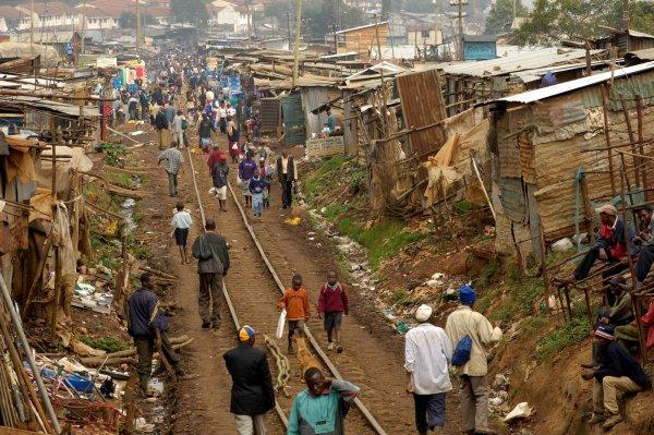 Исследователи назвали самую несчастную страну в мире