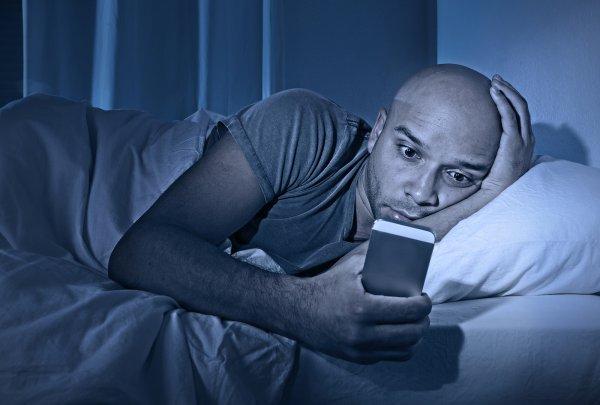 Учёные раскрыли секреты укрепления здорового ночного сна