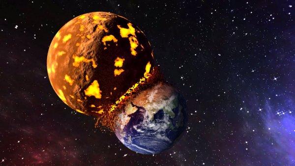 Уфологи: NASA создала спутник для поиска Нибиру