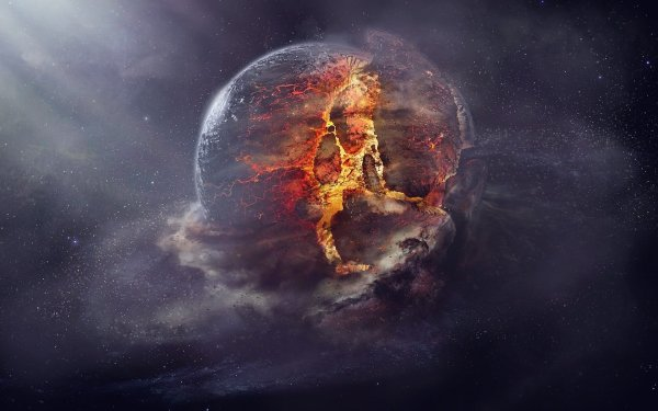 «Мир треснет»: Третья мировая не оставит шансов человечеству