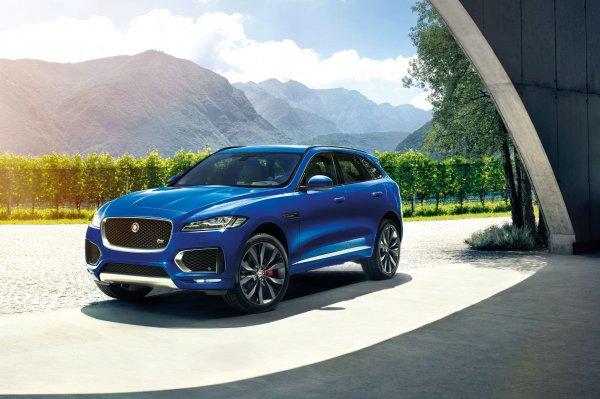 Jaguar Land Rover запустил онлайн-аукцион для подержанных машин