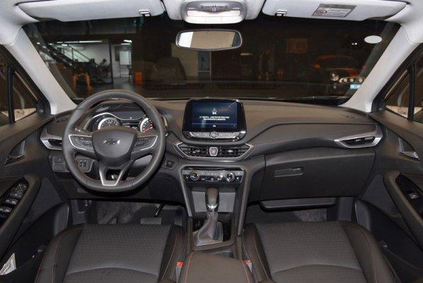 GM назвала цены на кроссовер Chevrolet Orlando второго поколения