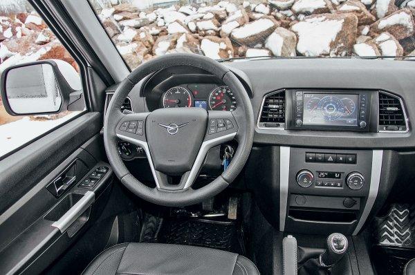 «На УАЗе может ездить только Патриот»: Автоблогеры высмеяли «убогий» внедорожник за миллион